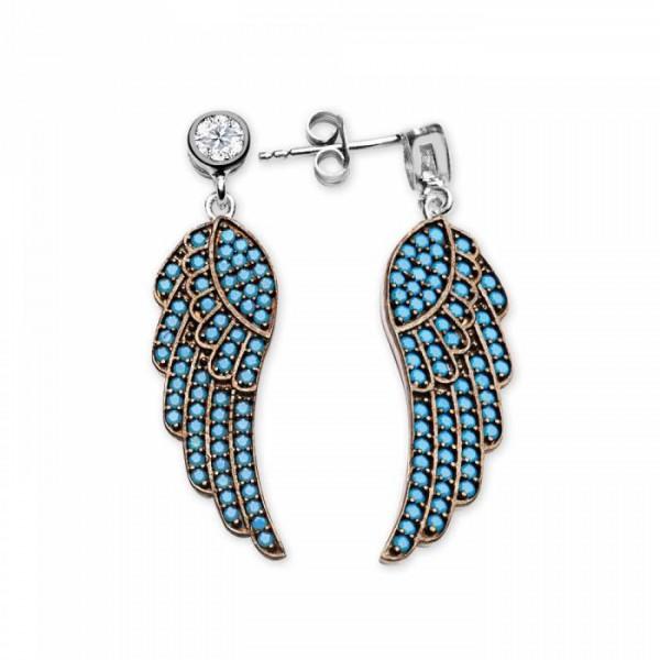 angel wings earrings,wing, wing earrings angel wing earring, angel wings earrings