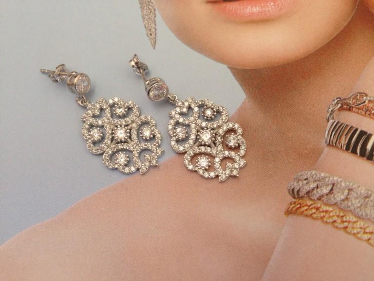 earrings,chandelier,drop earrings, bridal jewelry,weeding jewelry, bridesmaid jewelery,silver earrings,